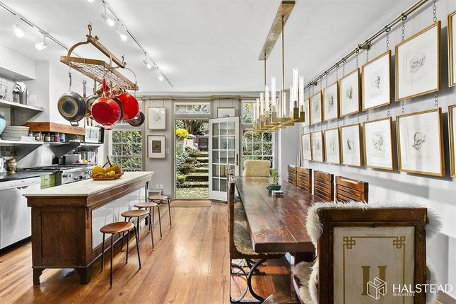 Thumbnail Town house for sale in 426 West 22nd Street, New York, New York, United States Of America