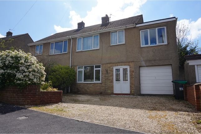 Thumbnail Semi-detached house for sale in Lower Chapel Lane, Bristol