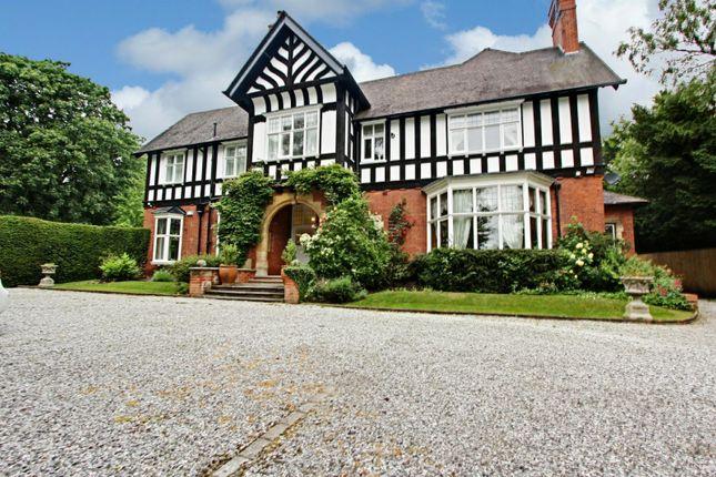 Thumbnail Flat for sale in Tudor Lodge, 88, Davenport Avenue, Hessle