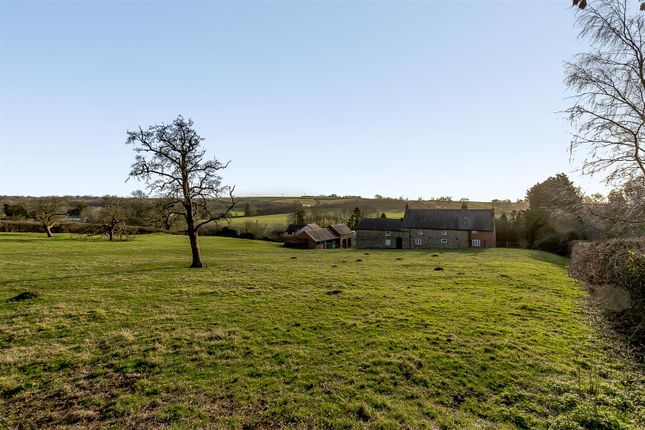 Thumbnail Detached house for sale in Braunston, Daventry, Northamptonshire