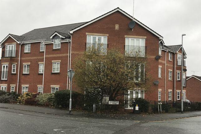 4 West Park Close, Skelmersdale, Lancashire, Wn8 8Ay  (3)