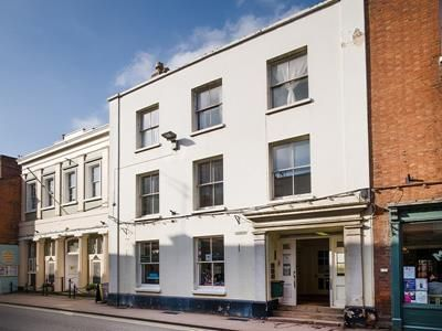 Thumbnail Commercial property for sale in 6 Old Street, Upton-Upon-Severn, Worcestershire