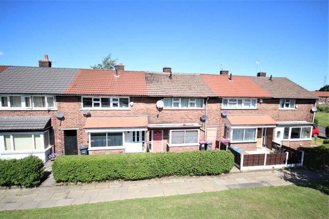 Thumbnail Property to rent in Crescent Drive, Walkden, Manchester