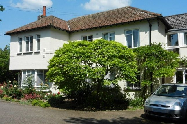 Thumbnail Detached house to rent in 34 Madingley Road, Cambridge, Cambridgeshire