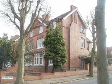 Flats to let in allandale road leicester le2 apartments to rent thumbnail flat to rent in sandown road stoneygate sciox Gallery