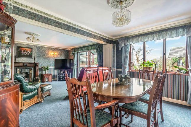 Dining Room of Nab Lane, Mirfield WF14
