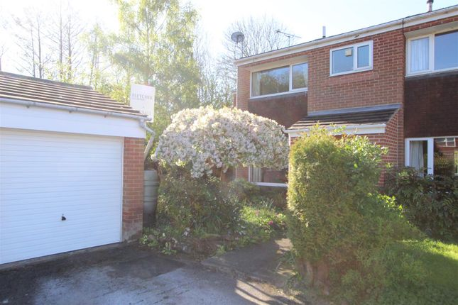 Thumbnail Property for sale in Croft End, Little Eaton, Derby