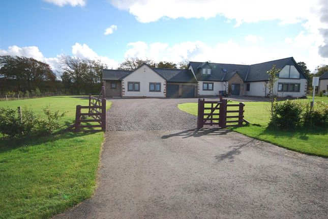 Thumbnail Property for sale in West Calder