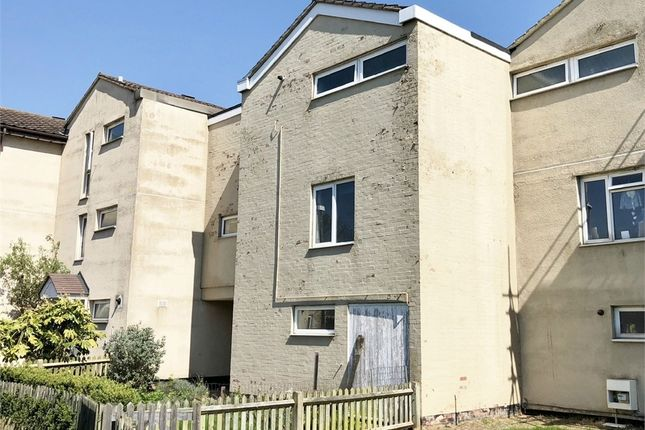 Thumbnail Terraced house to rent in Butterwick Walk, Corby, Northamptonshire