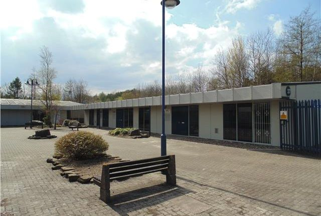Thumbnail Light industrial to let in Werdohl Business Park, Number One Industrial Estate, Consett, Durham