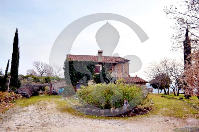 Thumbnail Farmhouse for sale in Cana, Roccalbegna, Grosseto, Tuscany, Italy