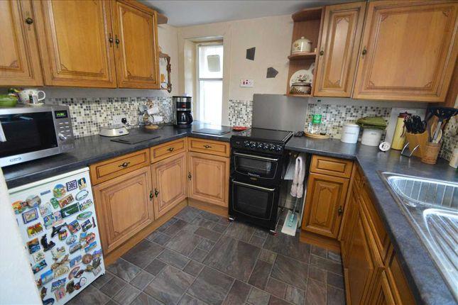 Kitchen of Broompark Drive, Lesmahagow, Lanark ML11