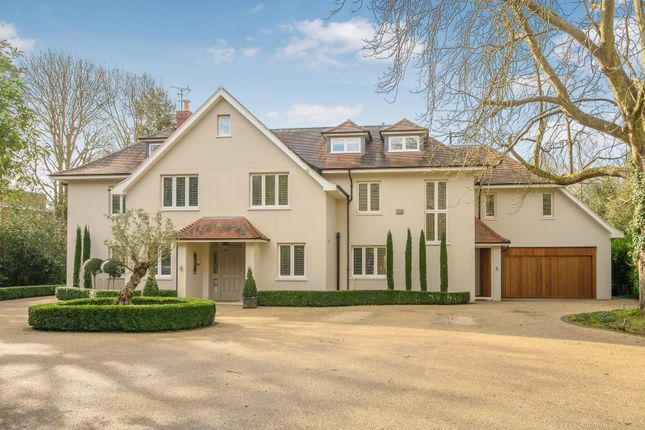 Thumbnail Detached house for sale in Church Road, Ham, Richmond, UK
