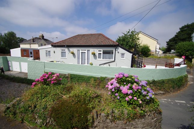 Thumbnail Detached bungalow for sale in Pixie Lane, Braunton