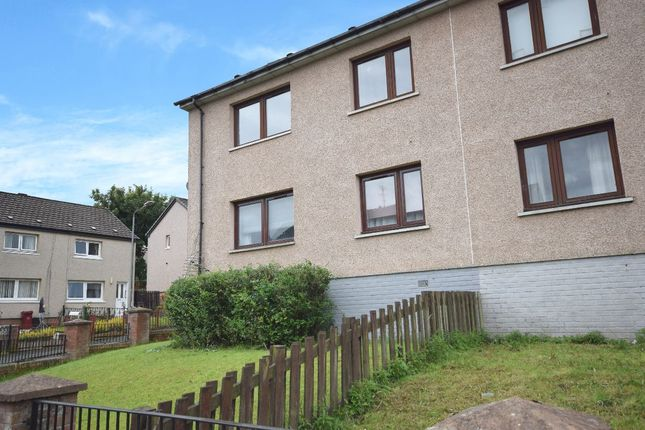 Birnam Place, Hamilton ML3