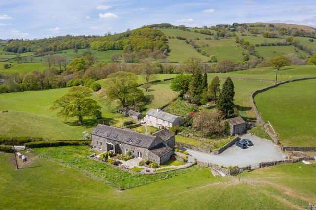 Thumbnail Barn conversion for sale in Marthwaite, Sedbergh, Cumbria LA10.