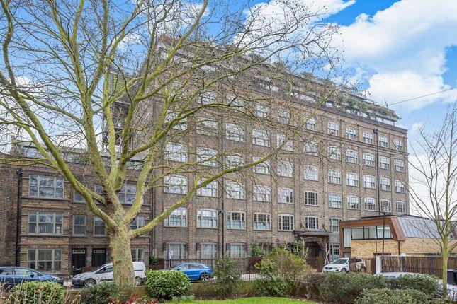 Thumbnail Flat for sale in Chappell Lofts, 10 Belmont Street, Camden
