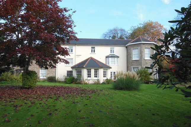 Thumbnail Flat for sale in Priory Lea, Walford, Ross-On-Wye