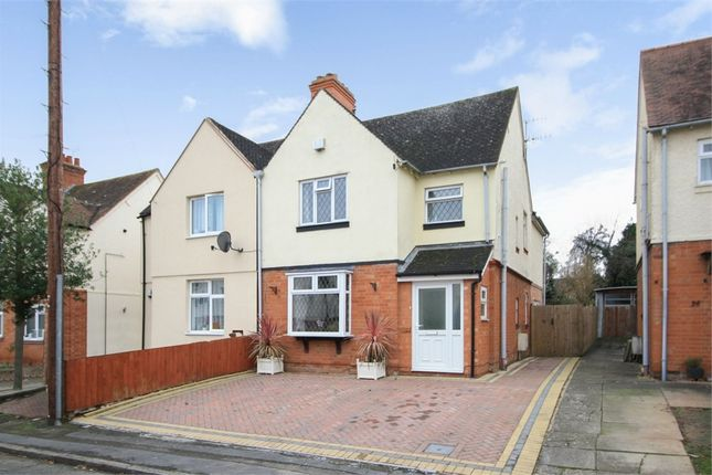 Thumbnail Semi-detached house for sale in Percy Street, Stratford-Upon-Avon, Warwickshire