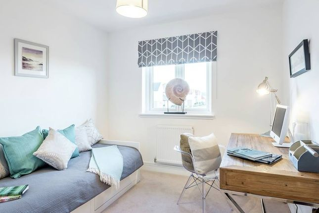 """3 bedroom semi-detached house for sale in """"The Annick Semi-Detached"""" at Newmills Road, Balerno"""