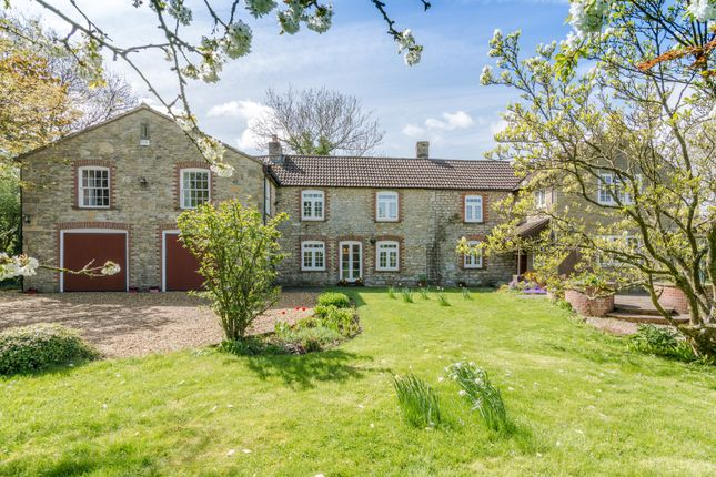 Thumbnail Detached house for sale in Emmet Hill, Minety, Malmesbury