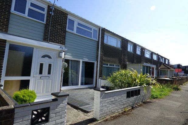 Thumbnail Property to rent in The Links, Gosport