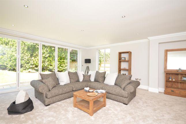 Sitting Room of The Green, Dorking Road, Tadworth KT20