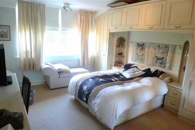 Bedroom One of Bishops Lane, Buxton, Derbyshire SK17