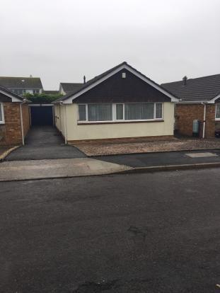 Thumbnail Bungalow to rent in Blackhaven Close, Paignton