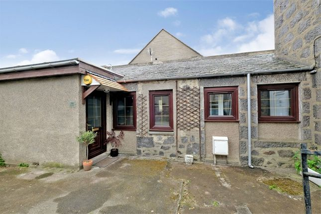 Thumbnail Semi-detached house for sale in Balnagask Road, Aberdeen