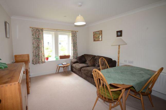 Property Image of 8 Roseland Court, Roseland Parc, Tregony, Cornwall TR2