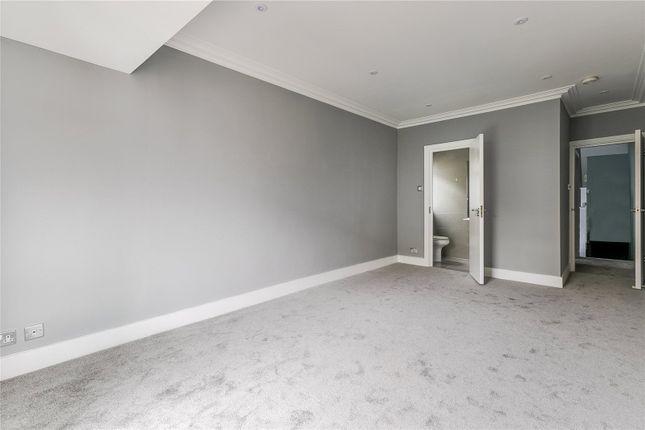 Master Bedroom of Jubilee Terrace, Burlington Road, London SW6