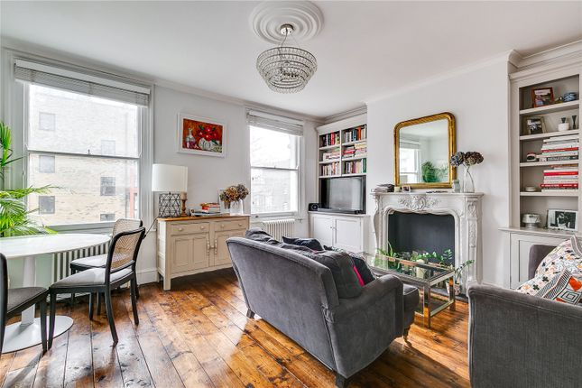 1 bed flat for sale in Oxford Road, London NW6