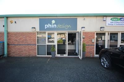 Thumbnail Office to let in Unit 3, Block A7, Coombs Wood Business Park, Coombs Wood Way, Halesowen, West Midlands
