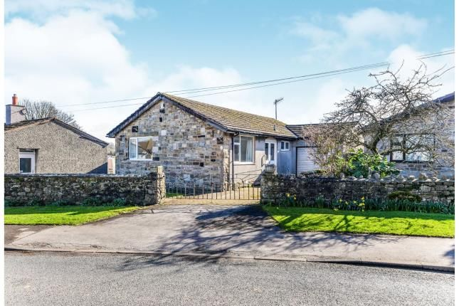 Thumbnail Bungalow for sale in Wennington Road, Wray, Lancaster