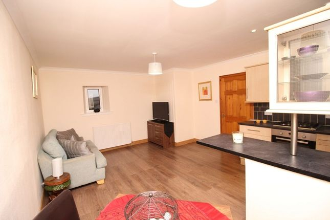 Thumbnail Flat for sale in Southesk Place, Ferryden, Montrose