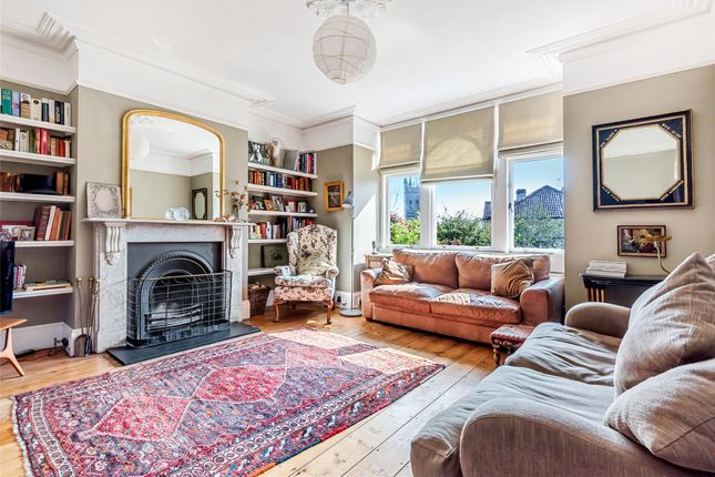 Thumbnail Semi-detached house for sale in Dowding Road, Bath, Somerset