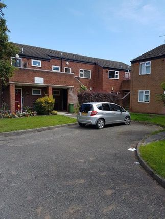 Thumbnail Flat to rent in Bowland Close, Wirral, Bromborough