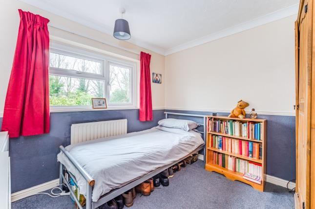 Bedroom 5 of Fryern Close, Storrington, Pulborough, West Sussex RH20