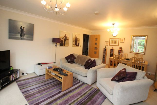 Thumbnail Flat for sale in The Links, Parsonage Lane, Brighouse