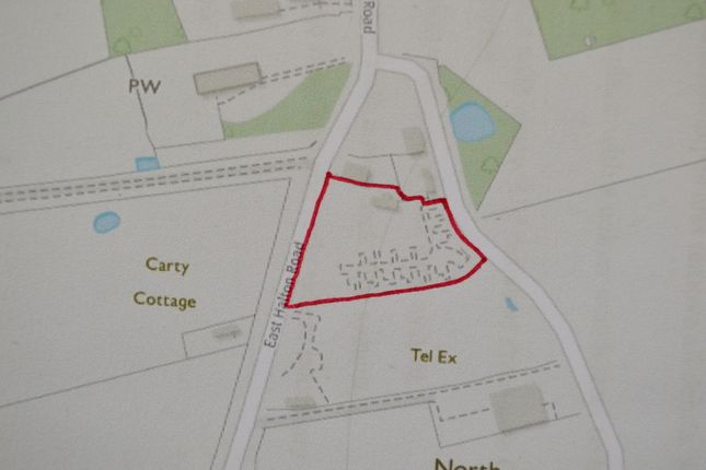 Thumbnail Land for sale in East Halton Road, East Halton North Lincolnshire