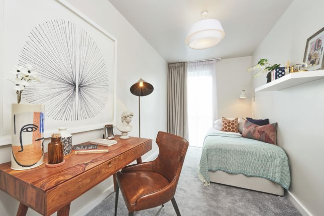 Bedroom 2 of Greenwich High Road, London SE10