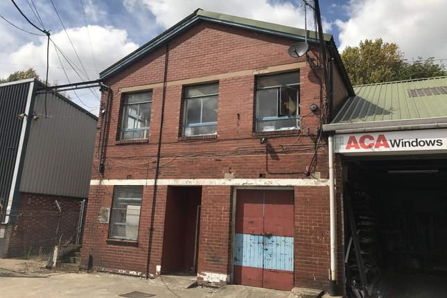 Thumbnail Industrial to let in Unit 8 The Old Dairy, Sheffield
