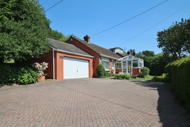 Detached bungalow for sale in New Road, Blakeney