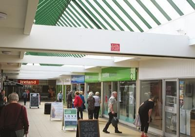 Thumbnail Retail premises to let in Unit 16 Buckley Shopping Centre, Buckley CH7, Buckley,