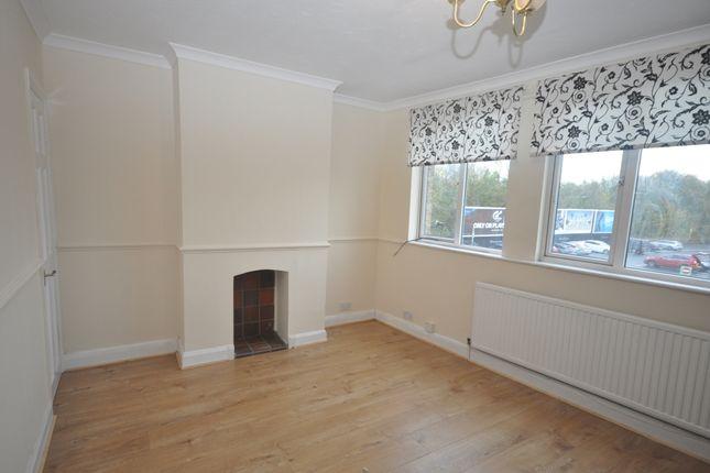 Thumbnail Flat to rent in Westwood Lane, Blackfen, Sidcup