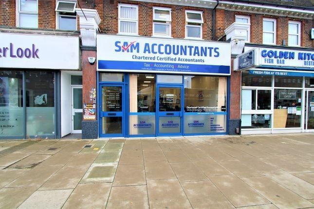 Thumbnail Commercial property to let in North Harrow, Station Road, Harrow, Middlesex