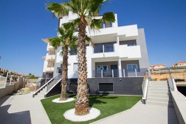 Fantastic Value New Build Apartments, Villamartin, Alicante