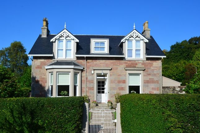 Thumbnail Detached house for sale in Henry Bell Street, Helensburgh, Argyll & Bute