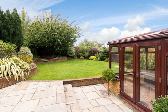 Thumbnail Detached house for sale in Falcon Close, Hatfield, Hertfordshire